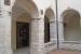 Portici del Convento di San Buono