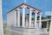 Tempio maggiore Schiavi D\'Abruzzo ricostruzione