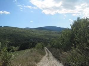 Parco Nazionale della Montagna vastese