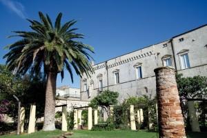 Palazzo d'Avalos Vasto