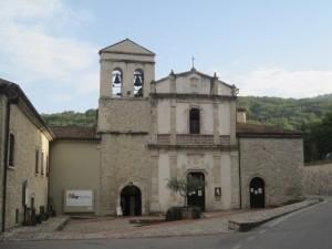 Museo per l'arte e l'archeologia di san buono