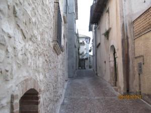 Borgo fortificato di San Giovanni Lipioni