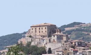 castello ducale di carpineto sinello