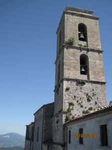 San Giovanni Battista di Carunchio