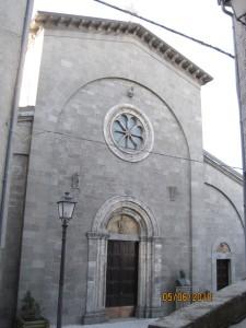 San Michele Arcangelo di Castiglione
