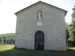 Santa Maria del Monte di Castiglione M.M.