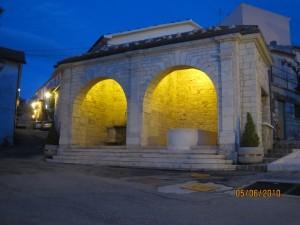 Fontana Grande di Torrebruna