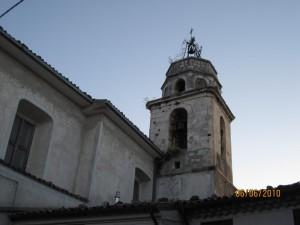 Santa Maria delle Grazie di San Giovanni Lipioni