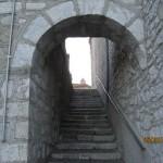 borgo fortificato di Schiavi