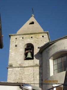 chiesa San Maurizio di Schiavi d'Abruzzo