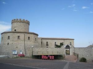 castello di Palmoli (CH)