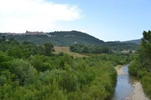 Terza escursione per la perimetrazione del Parco dei Monti Frentani