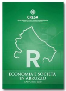 Rapporto annuale del CRESA 2010