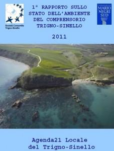 Rapporto sullo Stato dell'Ambiente del Trigno-Sinello