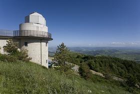 Osservatorio astronomico di Castelmauro