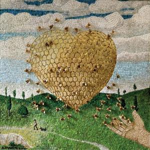 mosaico per tornareccio