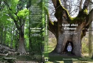 Grandi alberi d'Abruzzo Francesco Nasini