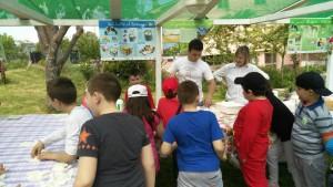 educazione ambientale  scuole vastese